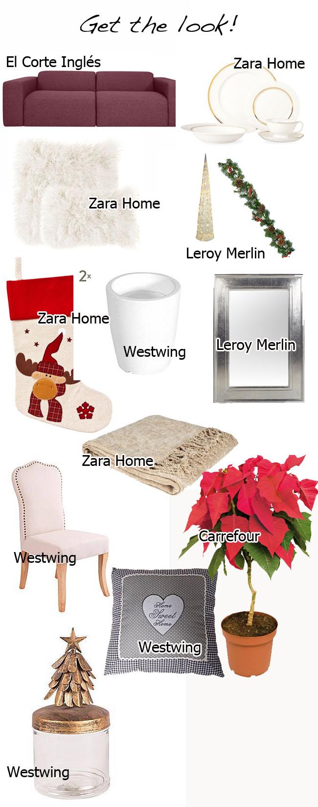 decoración-navidad-salon-tradicional-betrendymyfriend