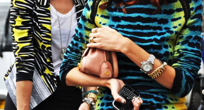 Hablemos del nuevo pantalón que propone Proenza Schouler y qué blogger lo ha lucido ya