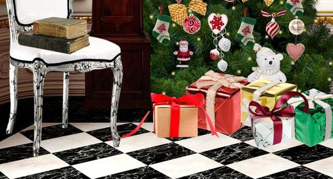 Packaging, empaquetando Navidad + regalos originales low cost #decopost