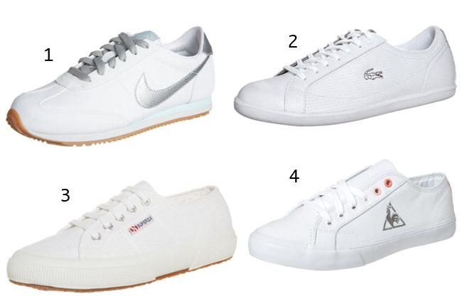 zapatillas-blancas-nike-superga-lacoste-le-coq-sportif