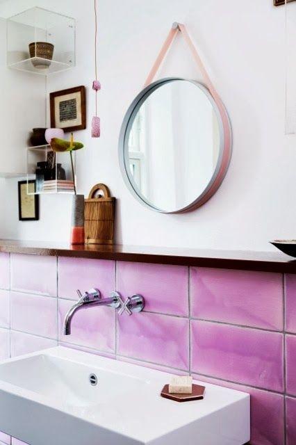 baño color pantone 2014 www.betrendymyfriend.com