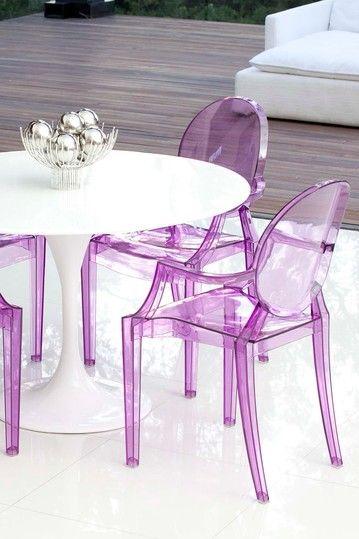 sillas color Pantone 2014 www.betrendymyfriend.com