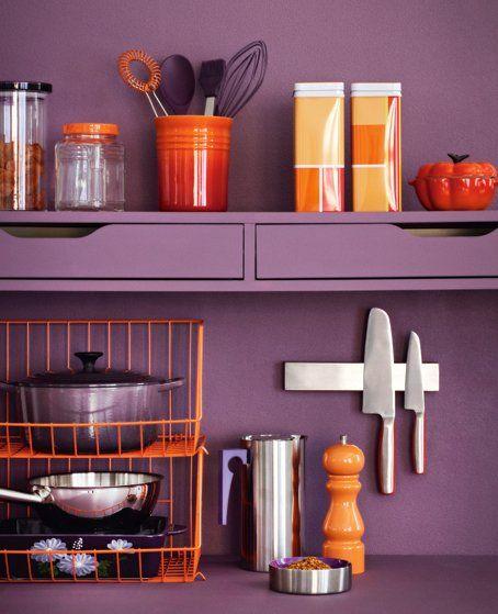 cocina color Pantone 2014 www.betrendymyfriend.com
