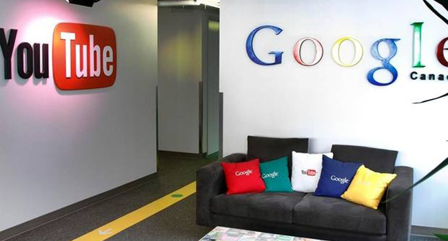 Workplace: visitamos Google, Facebook e Instagram #decopost