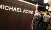 En directo el desfile de Michael Kors Fall14 #NYFW