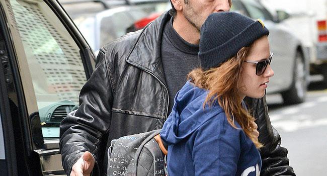 Kristen Stewart ya ejerce de embajadora de Chanel
