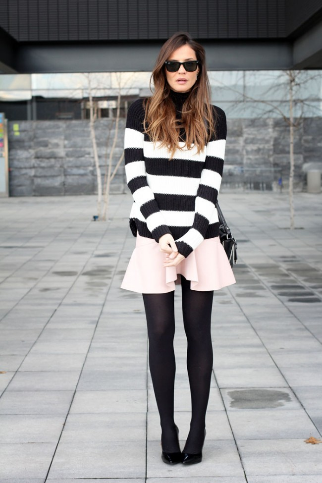 lady-addict-zara-skirt