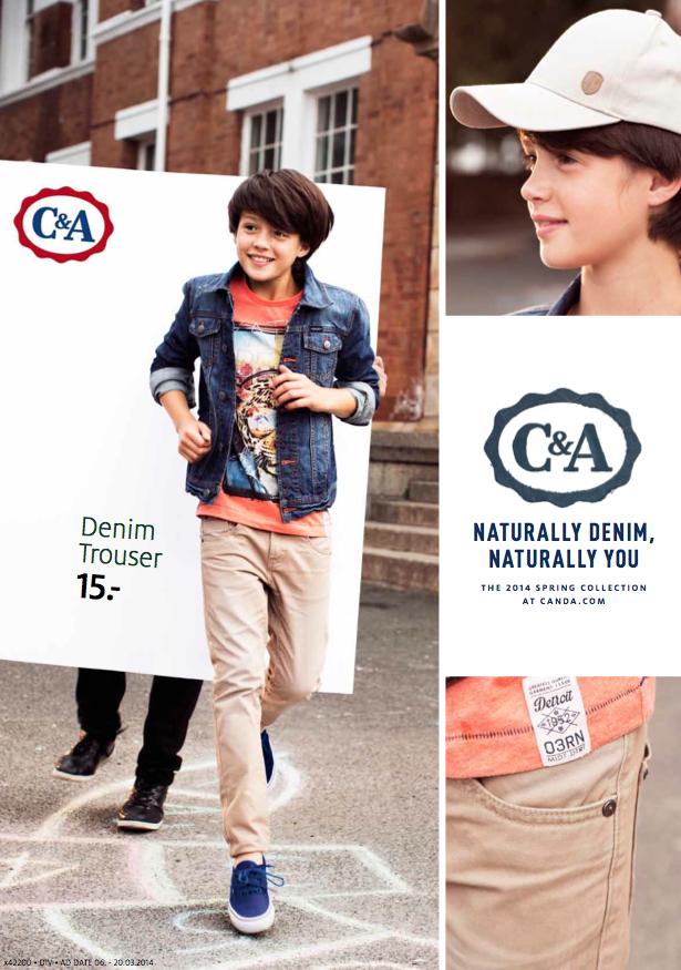 C&A 09
