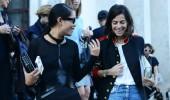 #TertuliaFMA III: Kimye en Vogue, la muerte de L´Wren Scott, la alfombra roja de Málaga y las chaquetas de la Condesa