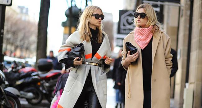 Steal her look – El estilo de Camille Charriere