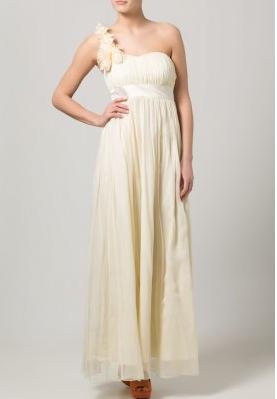 Vestido de novia lowcost