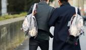 Nueva #plaga a la vista: las mochilas de Chanel