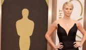 Mejor Vestidas #OscarsFMA: Charlize Theron de Dior