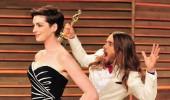 Los #OscarsFMA en versión hangout resumida y otros highlights