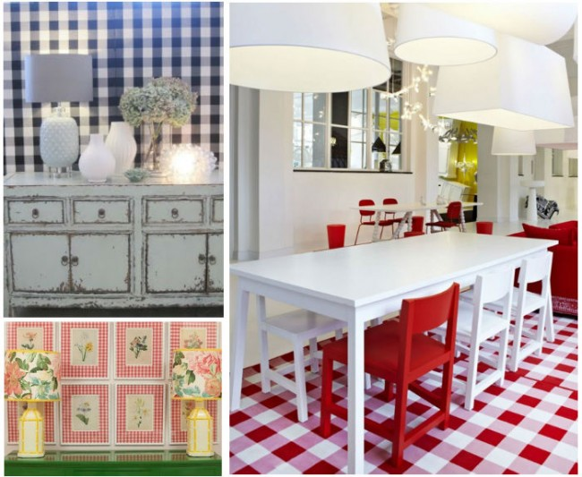 pared2 vichy gingham