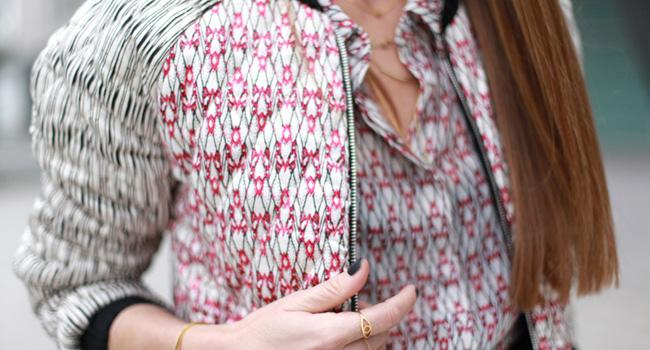 Las bloggers mejor vestidas de la semana: ¡piernas al aire!