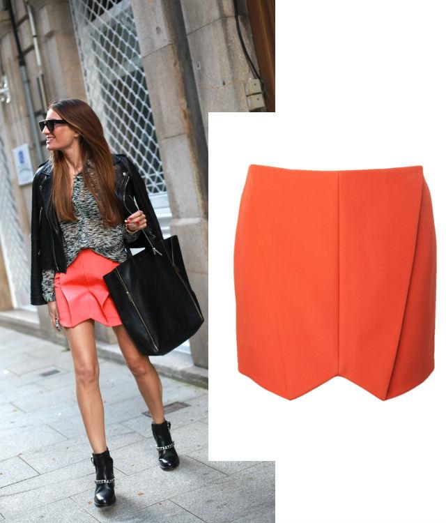 Bartabac girissima skirt