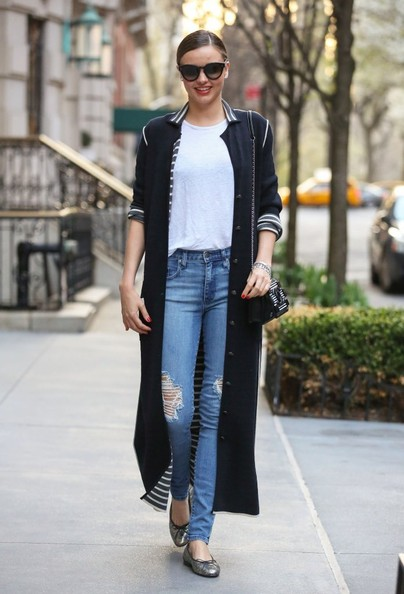 Miranda Kerr Chanel