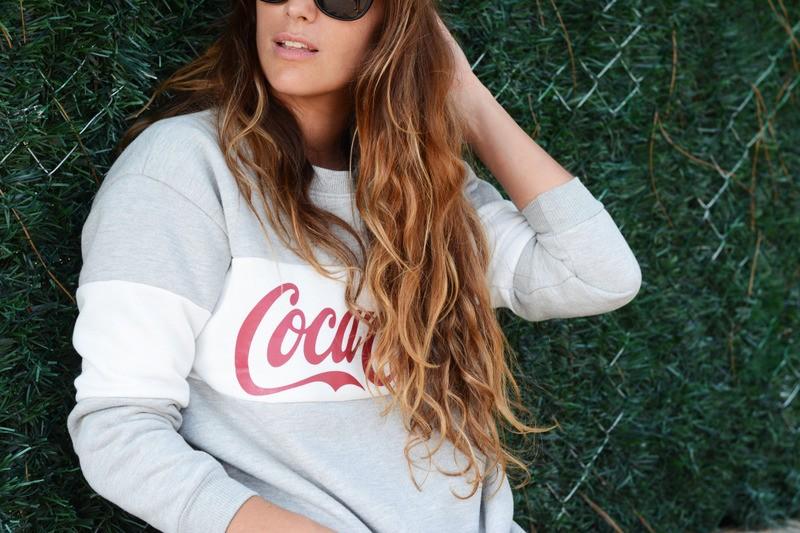 Trend Alert: Coca-Cola en español y en japonés.