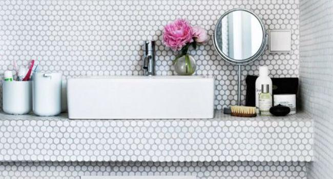 Los must de los cuartos de baño con encanto. #decopost
