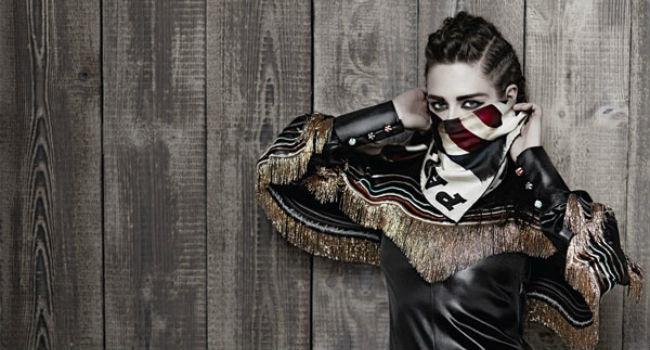 Primeras imágenes de la campaña de Kristen Stewart para #ChanelDallas