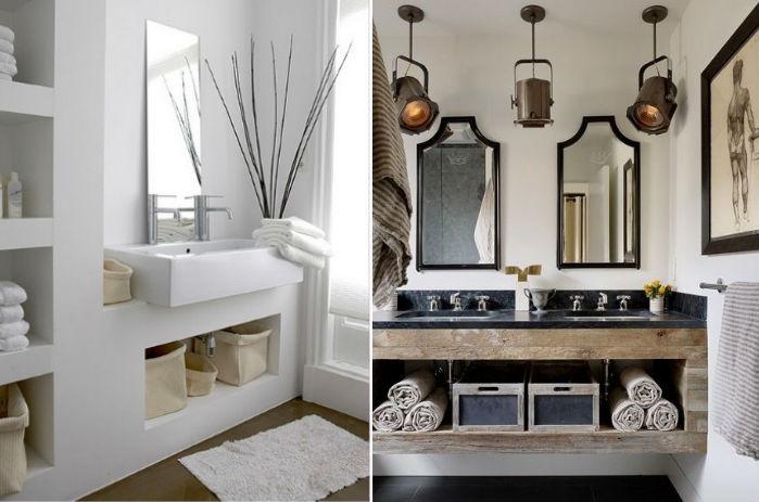 Los must de los cuartos de baño con encanto. #decopost - BE TRENDY ...