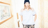 Veronika Heilbrunner en The Coveteur #FashionPack