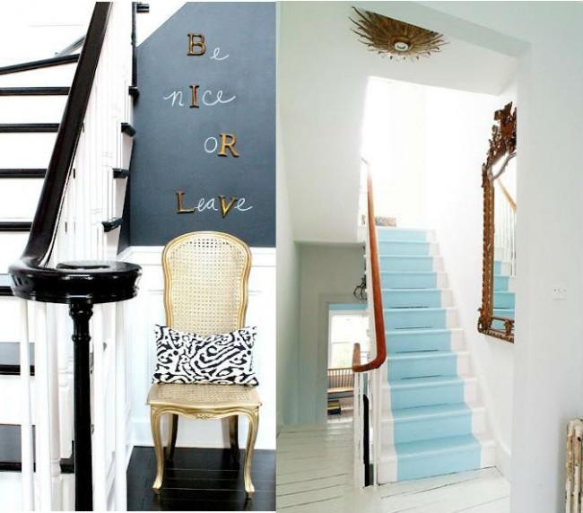 escaleras trendy decopost interior design