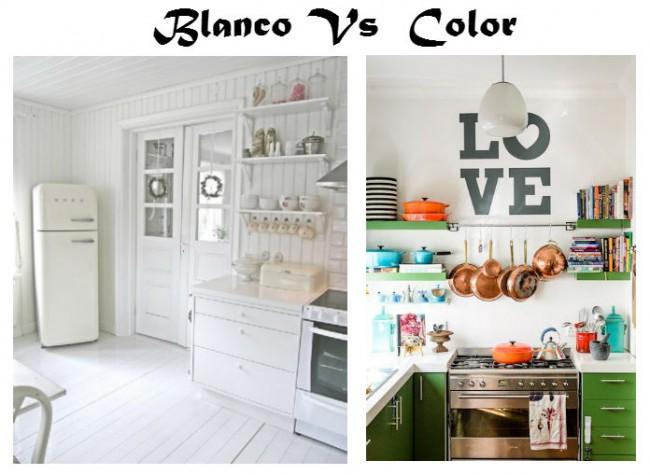 Cocinas blancas cocinas color interiordesign ideas inspiración deco