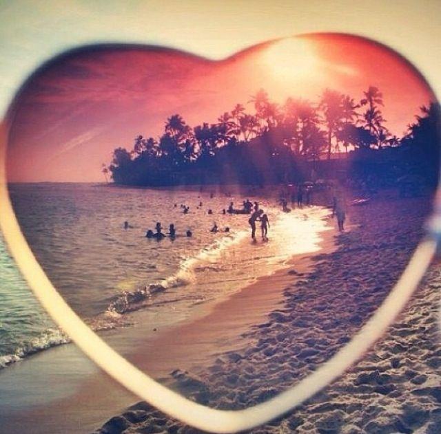 verano love summer sea playa