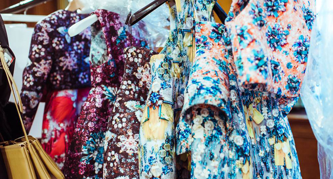 Obsesión de la semana: 9+1 vestidos cocktail para el verano