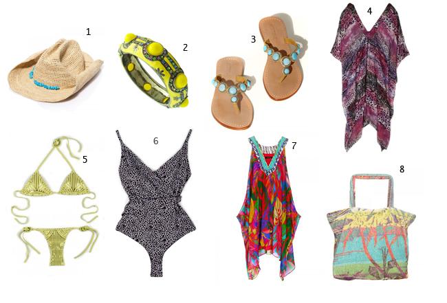 Beach Fashion Shop