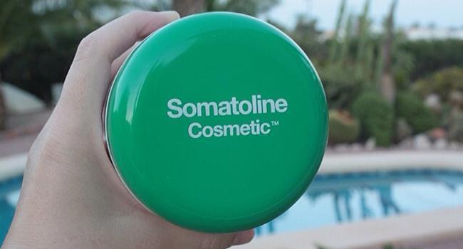 Hemos probado: Somatoline Reductor Intensivo Noche 10. #beautypost