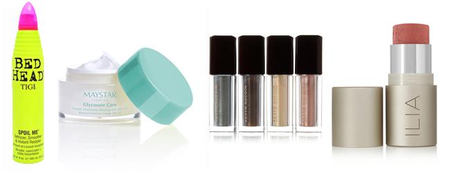 cosmetica y maquillaje