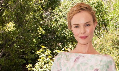 Kate Bosworth de Red Valentino