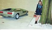 Campañas publicitarias: Regreso al Futuro con Louis Vuitton (y más coches icónicos)