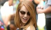 Consigue el look: Emma Stone de A.L.C.