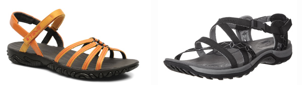 Sandalias Teva Merrell ugly shoes
