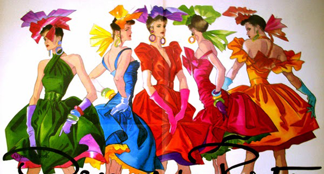 Mis artículos #FashionArtWeekend en Well Done Publishers