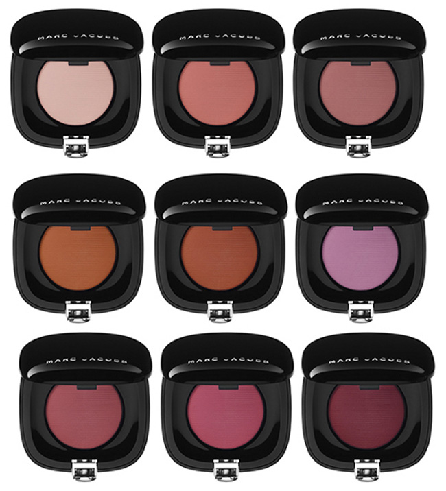 Marc Jacobs beauty sephora shameless bold blush