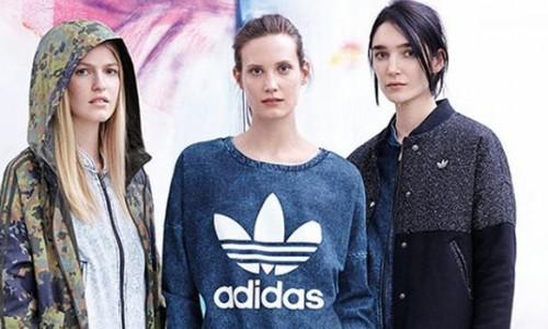 30 sudaderas Adidas para él y para ella #shopping