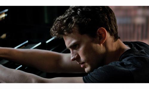 Ya a la venta las entradas para la película del año: #cincuentasombras de Grey