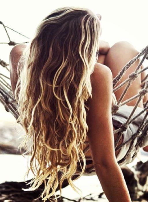 #HairyTips Cinco pasos para conseguir un pelo efecto playa