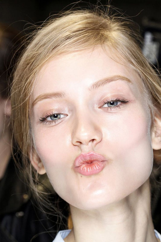 #Makeup Ocho pasos para conseguir el efecto cara lavada