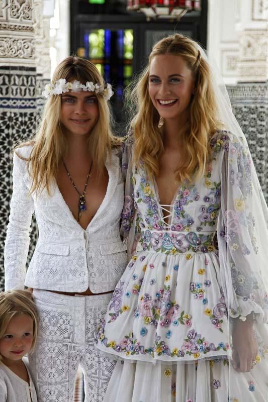 #OOTD: Vestido midi curvy para tus bodas, bautizos y comuniones
