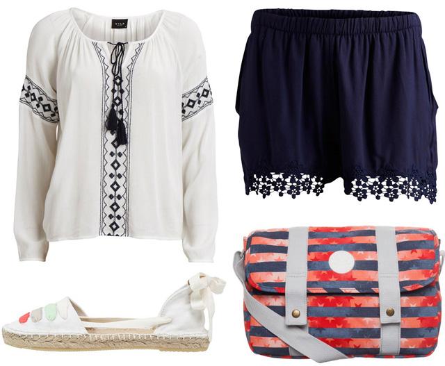 look-del-dia-blusa-boho-alpargatas-short-crochet