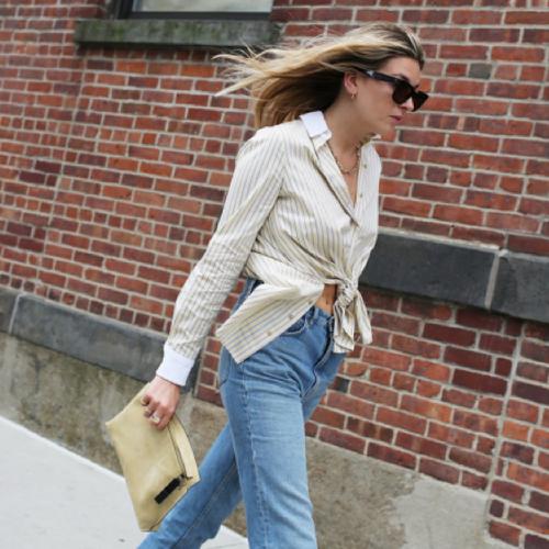 15 looks street style de la #NYFW que SÍ me pondría