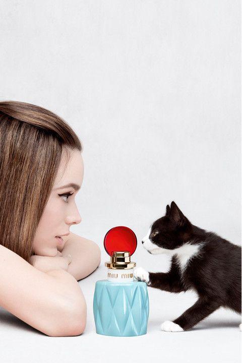 #Wishlist El perfume de Miu Miu