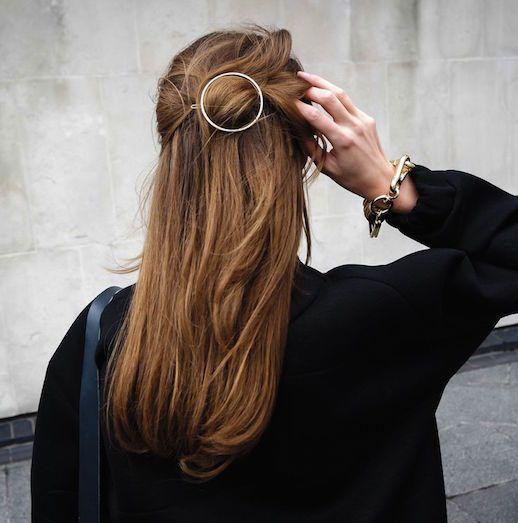 #Hairoftheday El efecto Céline