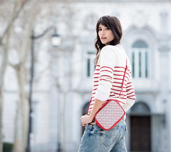 Os presento a Sanyuri, mi nueva marca de bolsos